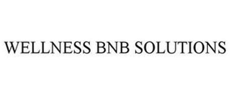 WELLNESS BNB SOLUTIONS