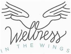 WELLNESS IN THE WINGS