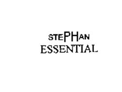 STEPHAN ESSENTIAL