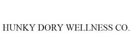 HUNKY DORY WELLNESS CO.