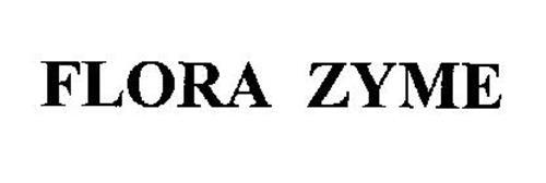 FLORA ZYME