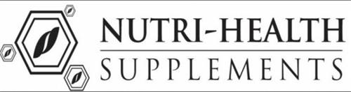 NUTRI-HEALTH SUPPLEMENTS