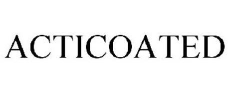 ACTICOATED