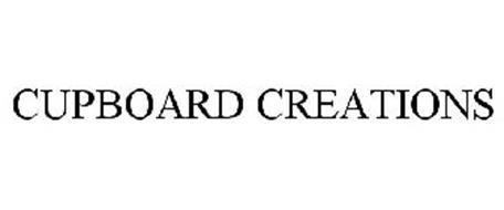 CUPBOARD CREATIONS