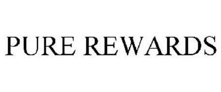 PURE REWARDS
