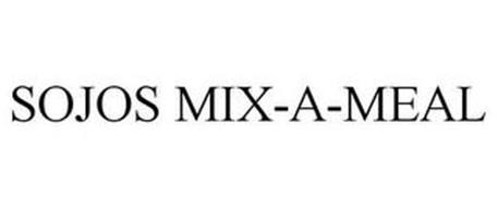 SOJOS MIX-A-MEAL