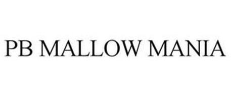 PB MALLOW MANIA