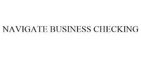 NAVIGATE BUSINESS CHECKING