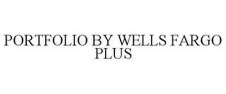 PORTFOLIO BY WELLS FARGO PLUS