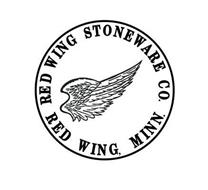 RED WING STONEWARE CO. RED WING, MINN.