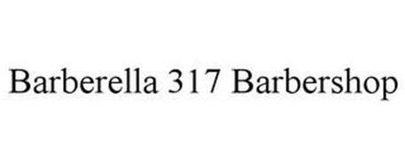 BARBERELLA 317 BARBERSHOP