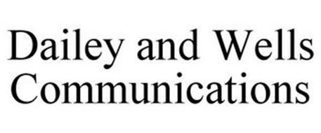 DAILEY AND WELLS COMMUNICATIONS