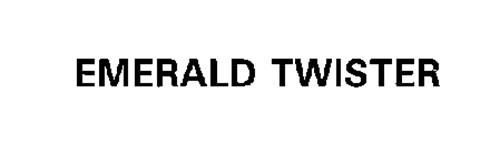EMERALD TWISTER