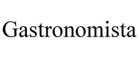 GASTRONOMISTA