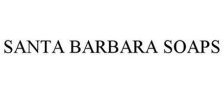 SANTA BARBARA SOAPS