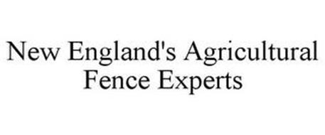 NEW ENGLAND'S AGRICULTURAL FENCE EXPERTS