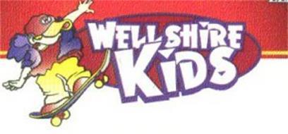 WELLSHIRE KIDS