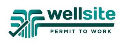 WELLSITE PERMIT TO WORK