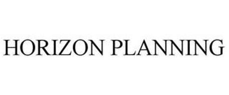 HORIZON PLANNING