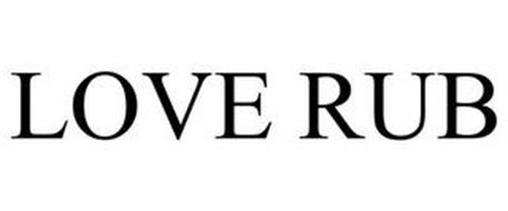 LOVE RUB