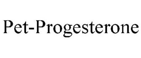 PET-PROGESTERONE