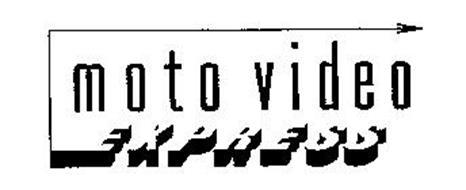 MOTO VIDEO EXPRESS
