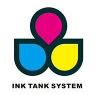 INK TANK SYSTEM