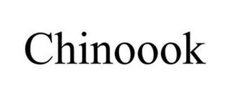 CHINOOOK