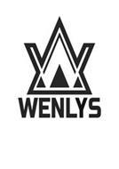 W WENLYS