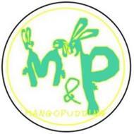 M&P MANGOPUDDING