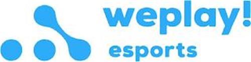 WEPLAY! ESPORTS