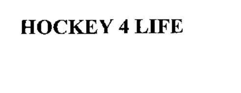 HOCKEY 4 LIFE