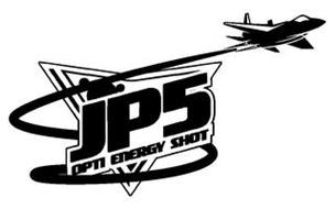 JP5 OPTI ENERGY SHOT