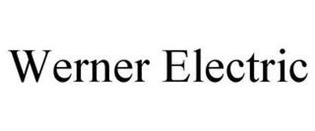 WERNER ELECTRIC