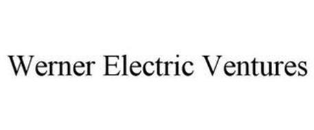 WERNER ELECTRIC VENTURES