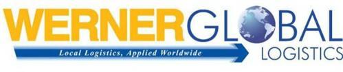 WERNER GLOBAL LOGISTICS LOCAL LOGISTICS, APPLIED WORLDWIDE