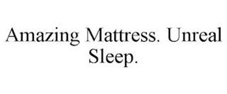 AMAZING MATTRESS. UNREAL SLEEP.