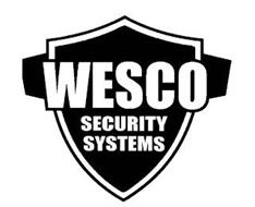 WESCO SECURITY SYSTEMS