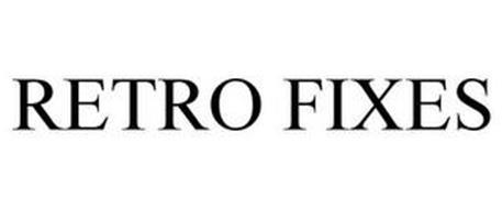 RETRO FIXES