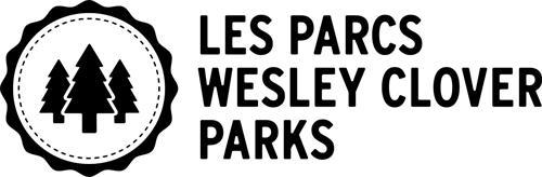 LES PARCS WESLEY CLOVER PARKS