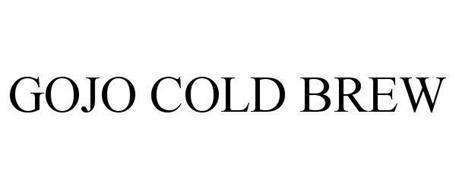 GOJO COLD BREW