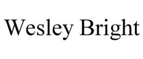 WESLEY BRIGHT