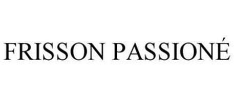 FRISSON PASSIONÉ