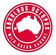 ABROLHOS OCTOPUS WILD OCEAN CAUGHT