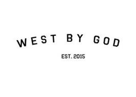 WEST BY GOD EST. 2015