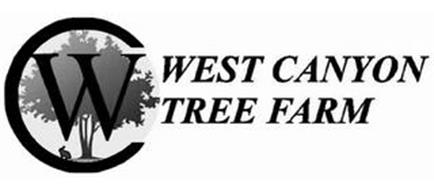 WC WEST CANYON TREE FARM