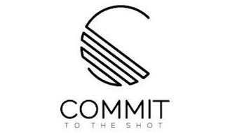 COMMIT TO THE SHOT
