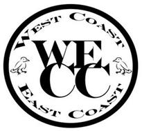 WEST COAST WCEC EAST COAST
