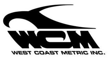 WCM WEST COAST METRIC INC.