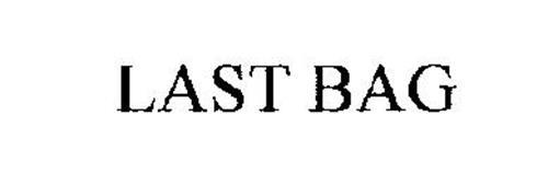 LAST BAG